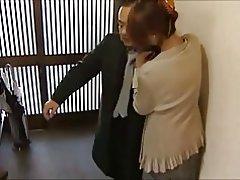 Japanische Hausfrau... f70