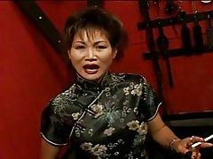 Geisha gash #3 (asiatische blonde Milf)